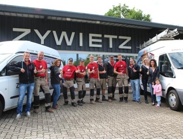 Zywietz Bauelemente und Rollladenbau GmbH