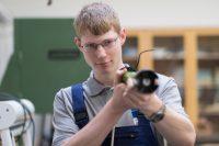 Ausbildung zum Rollladen- und Sonnenschutzmechatroniker