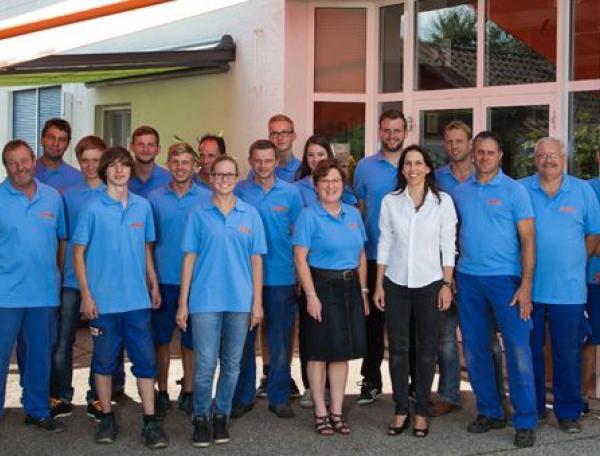 Streller GmbH & Co. KG