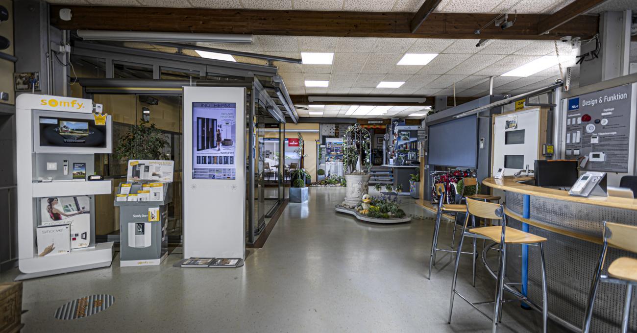 Rolladen-Handel Porz L. Urban GmbH
