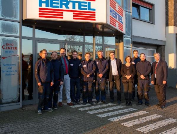 Hertel GmbH & Co. KG