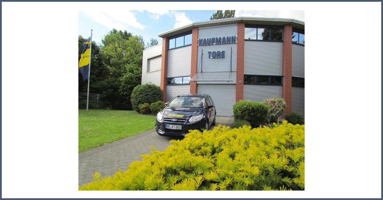 KAUFMANN TORE GmbH